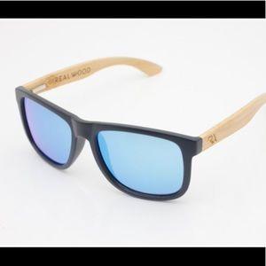 Other - Original Bamboo Sunglasses